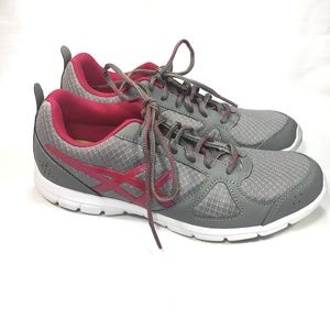 Womens ASICS Gel-Muse Fit Running Shoes Size 7.5